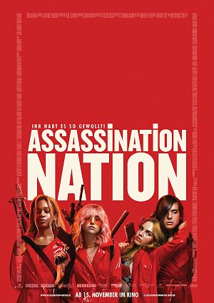 Alle Infos zu Assassination Nation