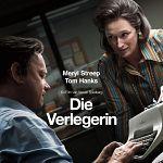 """Perfekt getimt: """"Die Verlegerin"""" einer der besten Spielberg-Filme?"""