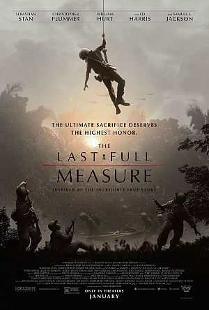 Alle Infos zu The Last Full Measure