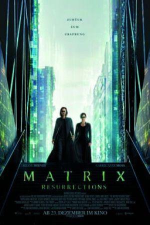 Alle Infos zu Matrix Resurrections