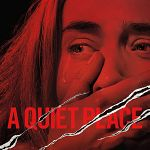"""Psst... Emily Blunt im Trailer zum Horrorthriller """"A Quiet Place"""""""