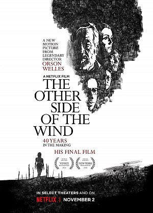 Alle Infos zu The Other Side of the Wind