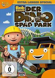Bob der Baumeister - Der Dino Spaß Park