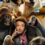 "Iron Man quatscht mit Tieren: Downey Jr. in ""Voyage of Doctor Dolittle""!"