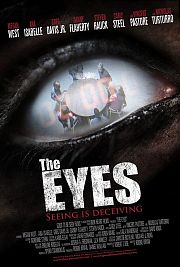 Alle Infos zu The Eyes