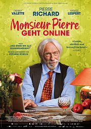 Alle Infos zu Monsieur Pierre geht online