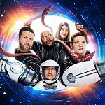 """Sci-Fi-Klamauk, die zweite: """"Lazer Team 2""""-Trailer zum Ablachen"""