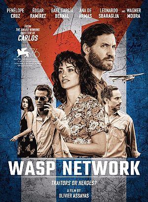 Alle Infos zu Wasp Network