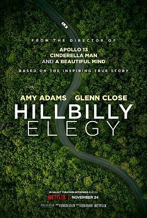 Alle Infos zu Hillbilly-Elegie