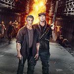 """Kein Entkommen: Sly braucht Jaime King auch für """"Escape Plan 3"""""""