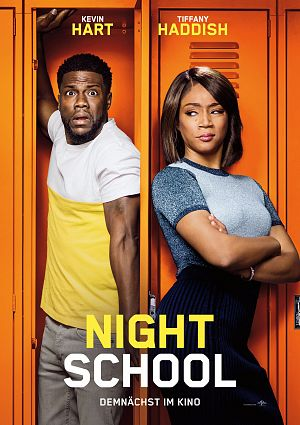 Alle Infos zu Night School