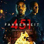 """HBO entfacht das Feuer: Mit erstem """"Fahrenheit 451""""-Trailer"""