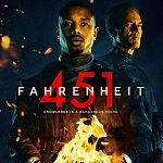 "Dystopien (neu) verfilmt: HBOs ""Fahrenheit 451"", Universals ""Scythe"""