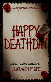 Alle Infos zu Happy Deathday