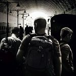 "Terror im Zug: Erster Trailer zu Clint Eastwoods ""The 15:17 to Paris"""
