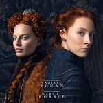 "Starttermine für Theron/Rogen-Comedy, ""Mary, Queen of Scots"" u.a."