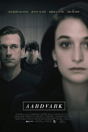 Alle Infos zu Aardvark