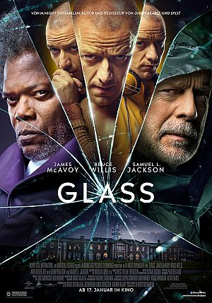 News zum Film Glass