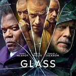 "SDCC: Erster ""Glass""-Trailer vereint ""Unbreakable"" und ""Split"" (Update)"