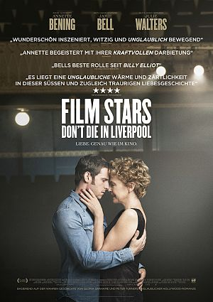 Alle Infos zu Film Stars Don't Die in Liverpool