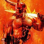 """Erstes Bild vom neuen """"Hellboy""""! - Daniel Dae Kim statt Ed Skrein"""