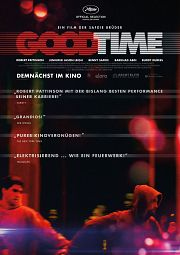 Alle Infos zu Good Time
