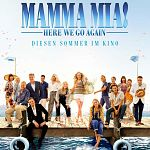 "Dann mal los! ""Mamma Mia! - Here We Go Again"" in Produktion"