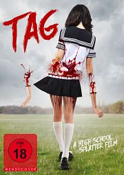 Alle Infos zu Tag - A High School Splatter Film