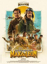 Die verrückte Reise von Max & Leon