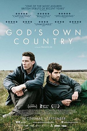 Alle Infos zu God's Own Country