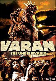 Alle Infos zu Varan - Das Monster aus der Urzeit