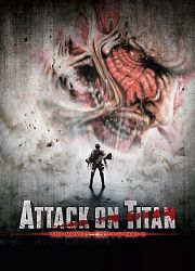 Attack on Titan - End of the World