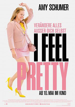 I Feel Pretty Film-News