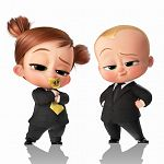 """Genug gespielt: Trailer zu """"Boss Baby - Es bleibt in der Familie"""" (Update)"""