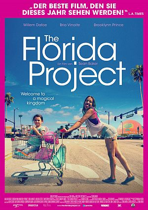 Kritik zu The Florida Project