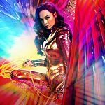 "Happy Birthday, Gal! Neues ""Wonder Woman 1984""-Bild hat Stil"