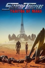 Alle Infos zu Starship Troopers - Traitor of Mars