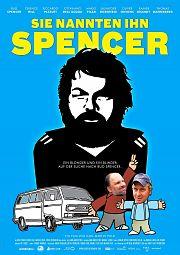 Alle Infos zu Sie nannten ihn Spencer
