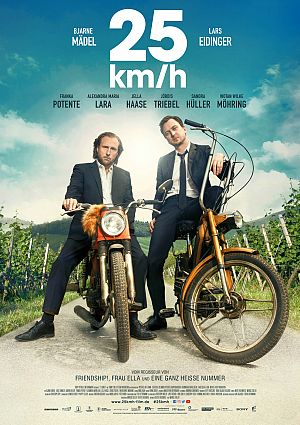 25 km/h Film-News