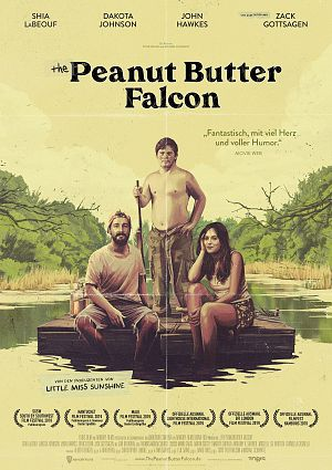 Alle Infos zu The Peanut Butter Falcon