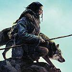 """Ah, Abkühlung: Auf dem neuen """"Alpha""""-Poster herrscht Eiszeit"""