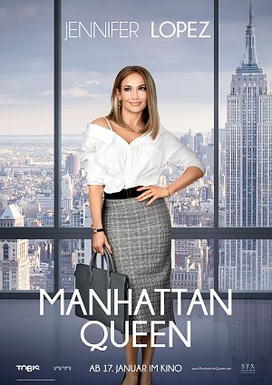 Alle Infos zu Manhattan Queen