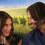 """Keanu Reeves & Winona Ryder im """"Destination Wedding""""-Trailer (Update)"""