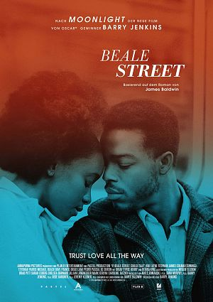 Alle Infos zu If Beale Street Could Talk