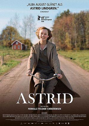 News zum Film Astrid