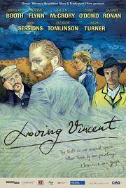 Alle Infos zu Loving Vincent