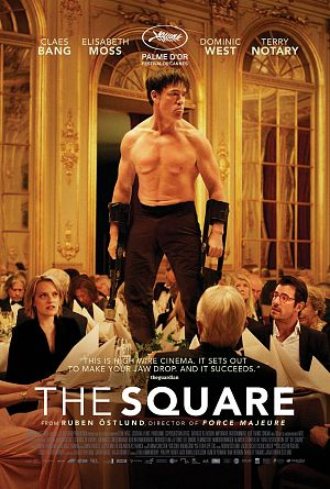 Alle Infos zu The Square
