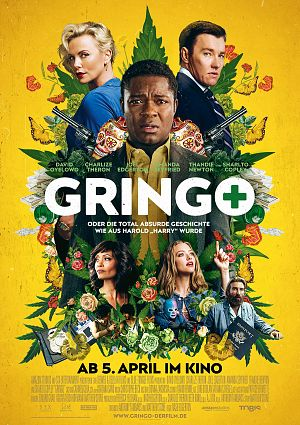 Gringo Film-News