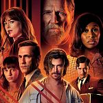 "Zwielichtige Typen: Acht Poster zu ""Bad Times at the El Royale"""