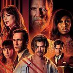 "Hemsworth & Bridges für ""Bad Times at the El Royale"" im Gespräch"